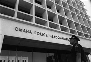 Omaha Police: Answering the Call Since 1857