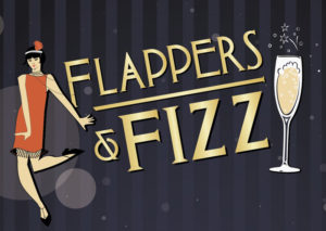 Flappers & Fizz at The Durham Museum