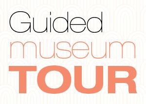 **CANCELED** Guided Tours of The Durham Museum @ The Durham Museum