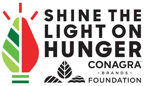 Shine the Light on Hunger