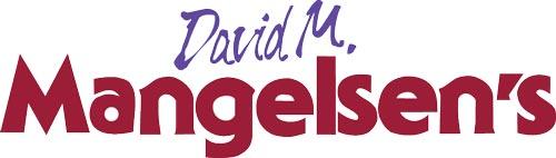 David M. Mangelsons
