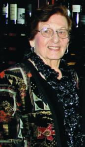 Agnes Schwartz