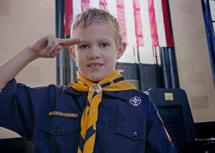 Scouts Merit Badges