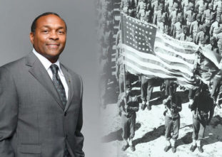 Double Victory: The African American Military Experience