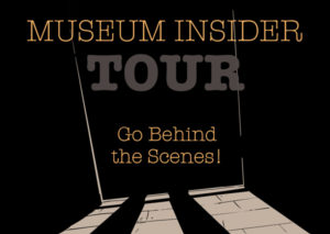 Museum Insider Tour: Omaha Fashion @ The Durham Museum