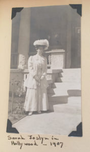 Women in Omaha: A Biographical Sketch of Persistence through History @ The Durham Museum