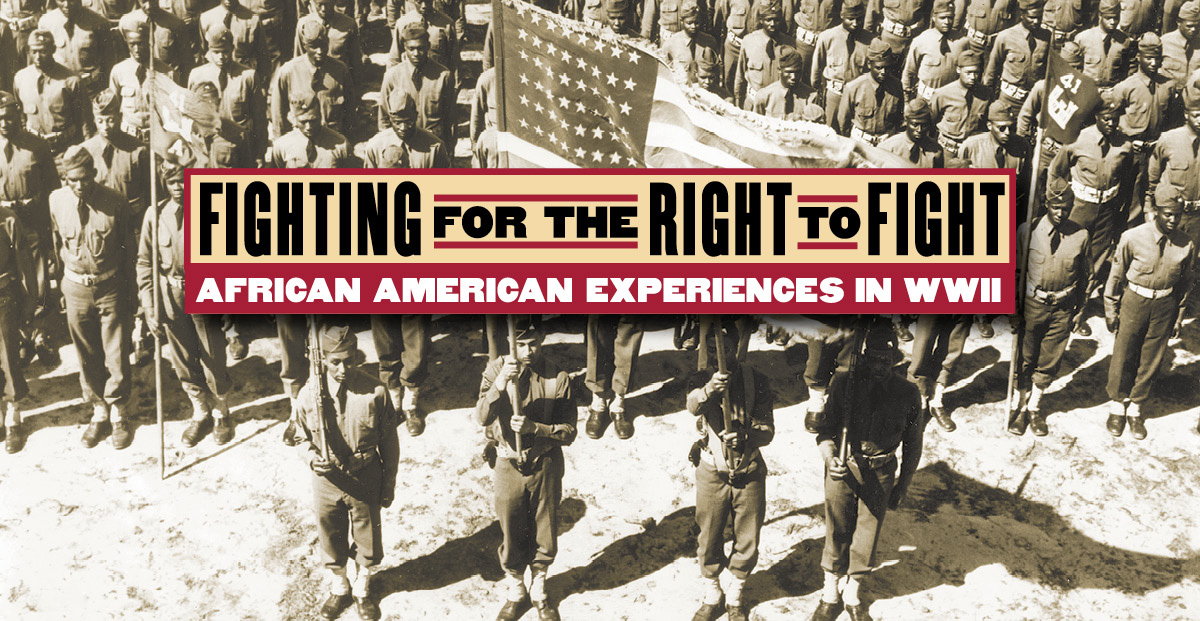 Fighting for the Right to Fight: