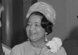 Mildred Dee Brown