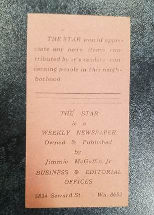 The Star Newspaper
