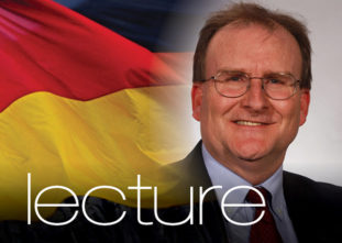 Dr. Charles Johanningsmeier
