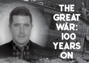 The Great War: 100 Years On