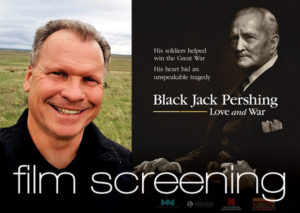 Black Jack Pershing Film Screening
