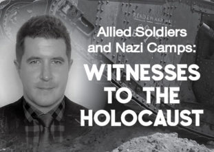 Witnesses to the Holocaust