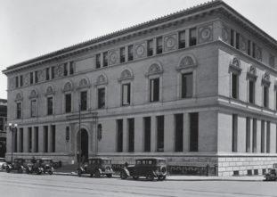 Omaha Library