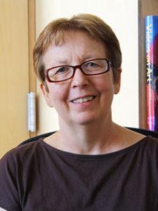 Dr. Barbara Clark Smith
