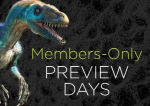 Members-Only Preview Days