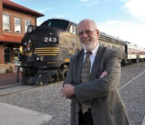 James D. Porterfield
