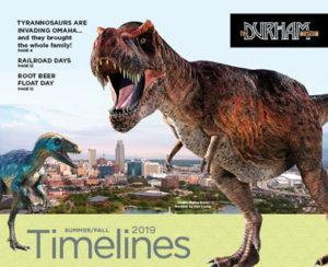 Timelines Newsletter