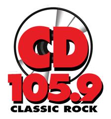 CD 105.9 Classic Rock