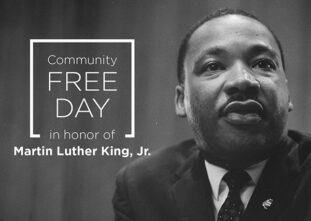 Community Free Day