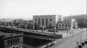 Union Station 1931