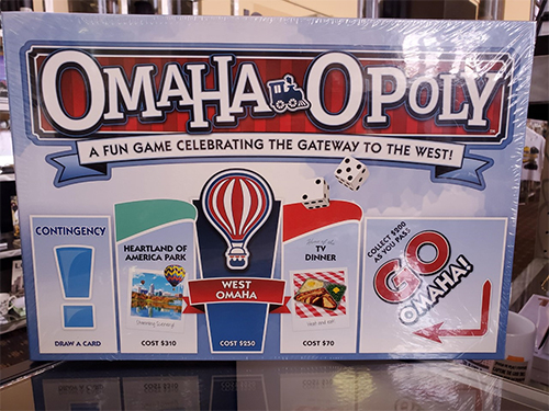 Omaha-Opoly