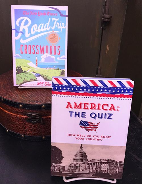 Americana books