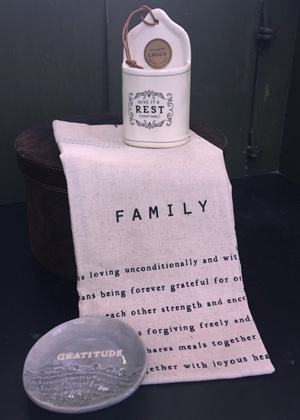 Family Gift Bundle