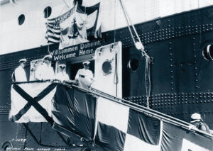 Style and Speed: Passenger Liner Travel of the 20th Century @ The Durham Museum