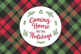 Coming Home for the Holidays